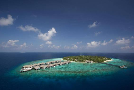 Outrigger Konotta Maldives Resort Luxhotels (10)