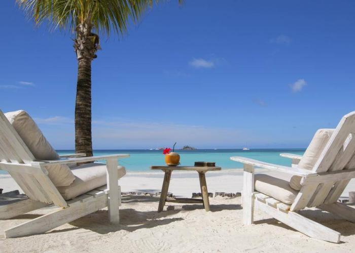 Paradise Sun Hotel Seychelles Luxhotels (9)
