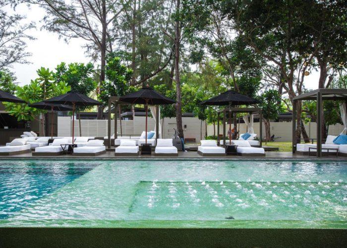 SALA Phuket Resort