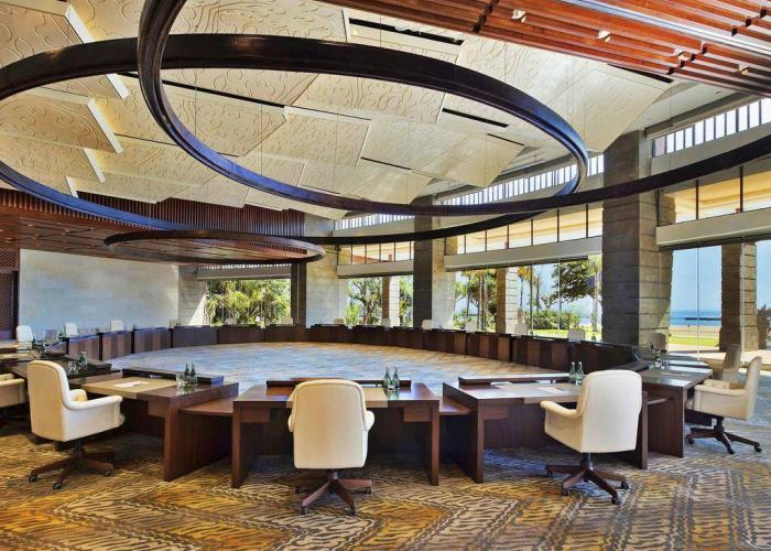 Sofitel Bali Nusa Dua Beach Luxhotels (1)