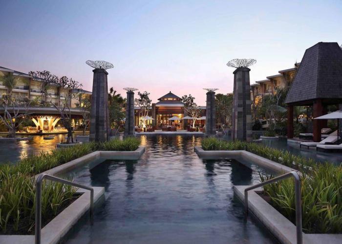 Sofitel Bali Nusa Dua Beach Luxhotels (10)