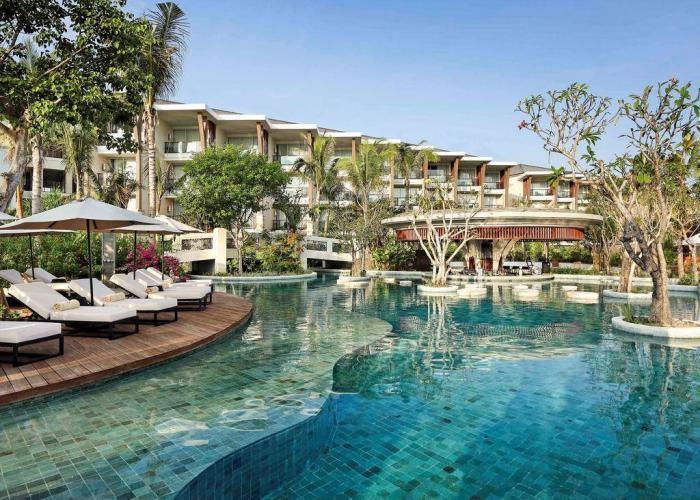 Sofitel Bali Nusa Dua Beach Luxhotels (4)