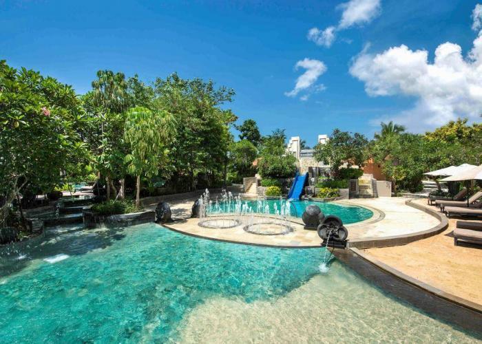Sofitel Bali Nusa Dua Beach Luxhotels (5)