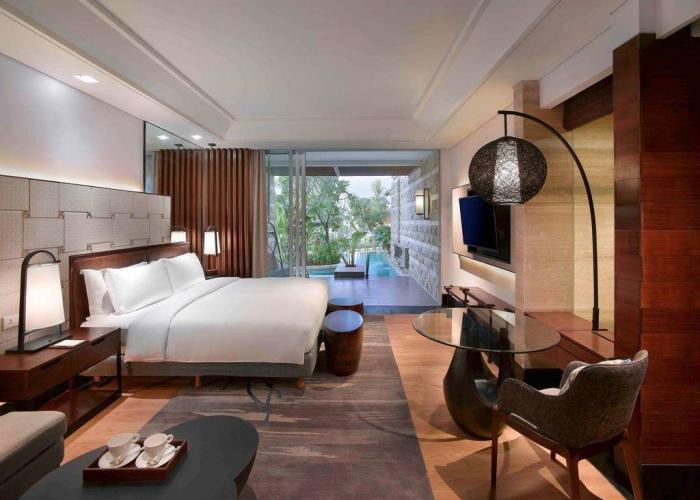 Sofitel Bali Nusa Dua Beach Luxhotels (6)