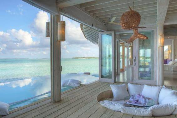 Soneva Jani Luxhotels (4)