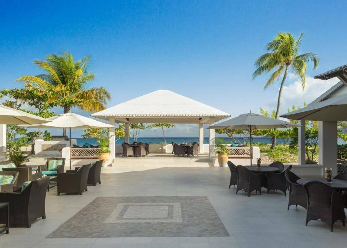 Spice Island Beach Grenadyny