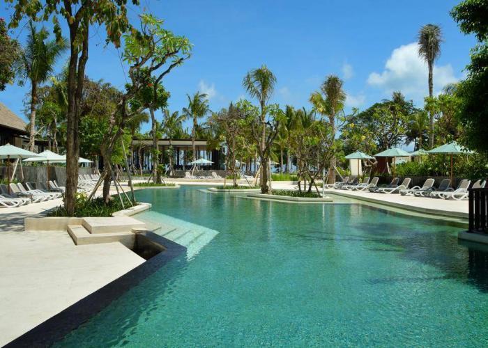 The Anvaya Beach Bali Luxhotels (2)