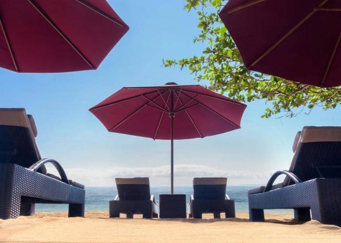 The Laguna Luxury Bali