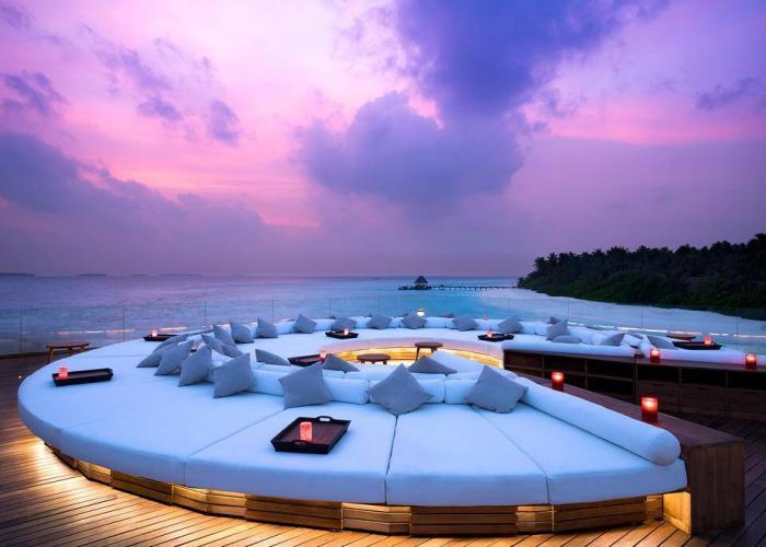 Anantara Kihavas Maldives Villas