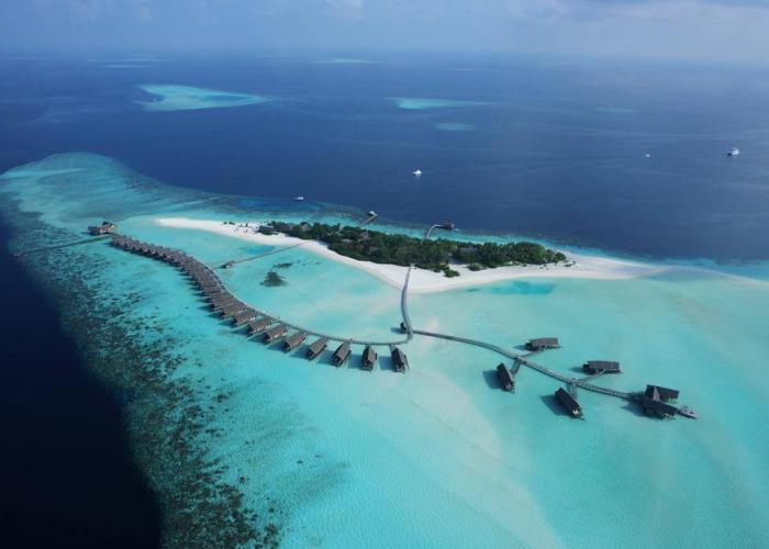 COMO Cocoa Island Luxhotels (1)