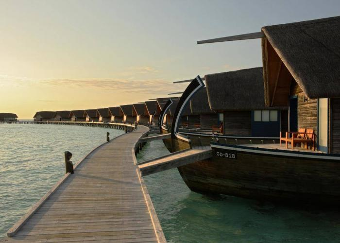 COMO Cocoa Island Luxhotels (6)