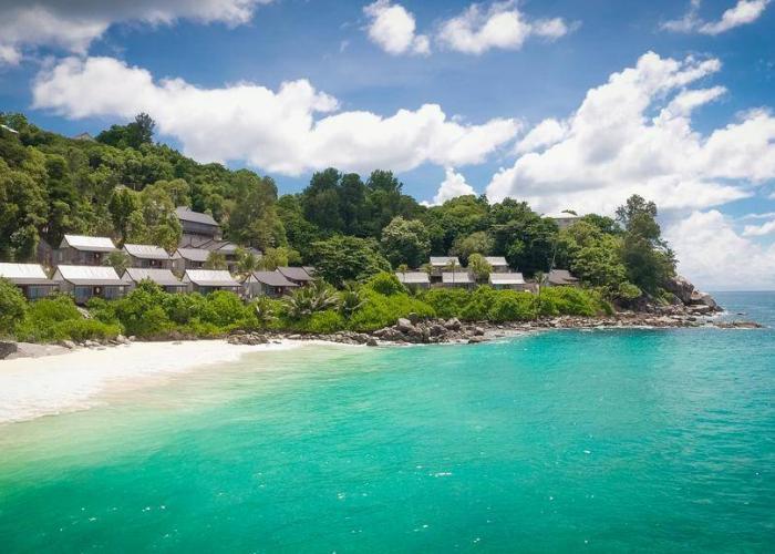 Carana Beach Hotel Luxhotels (1)
