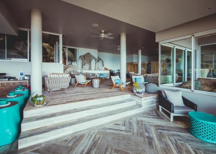 Carana Beach Hotel Luxhotels (12)