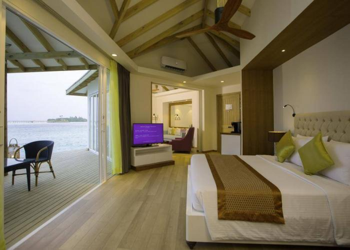 Cinnamon Dhonveli Maldives Luxhotels (15)