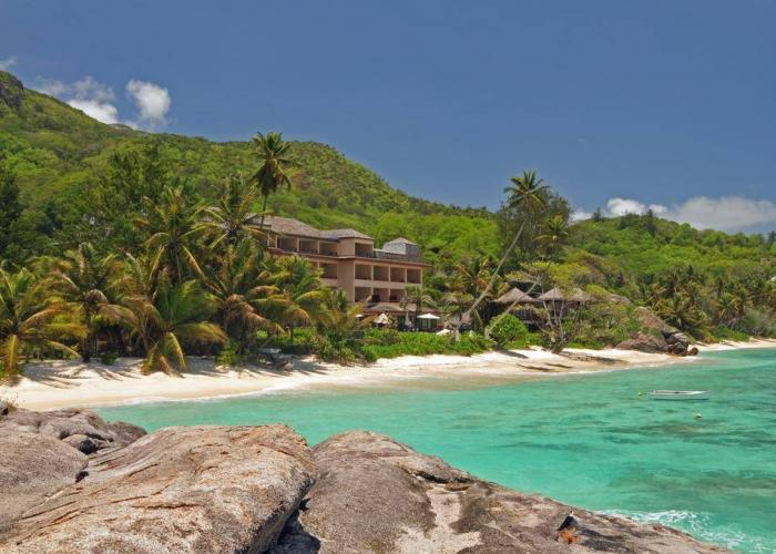Double Tree By Hilton Seychelles – Alamanda Resort & Spa Luxhotels (2)
