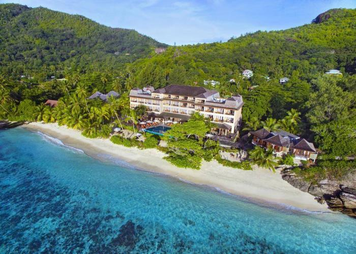 Double Tree By Hilton Seychelles – Alamanda