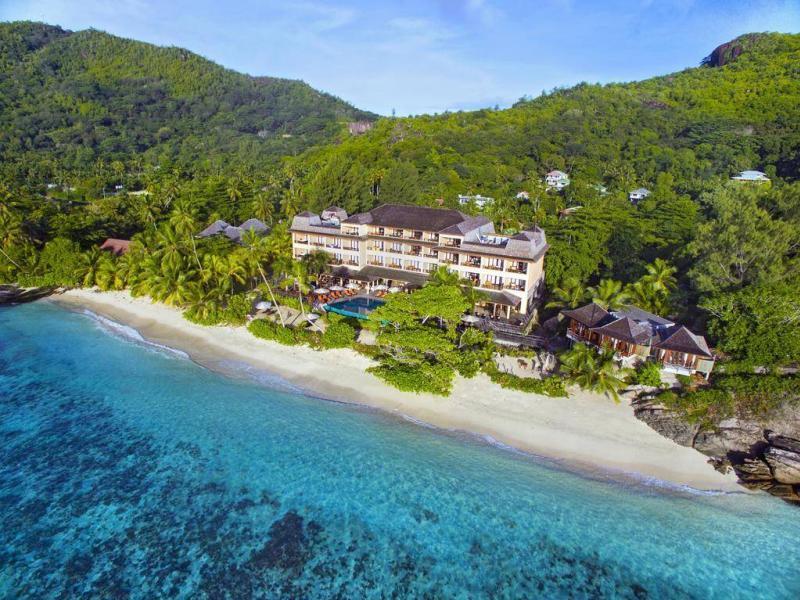 Double Tree By Hilton Seychelles – Alamanda