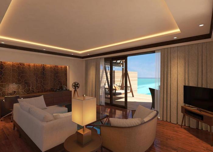 Heritance Aarah Luxhotels (5)