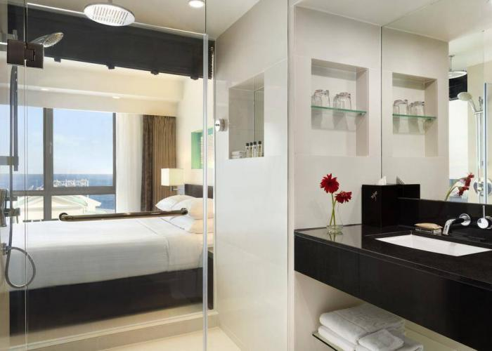 Hotel Jen Male, Maldives Luxhotels (6)