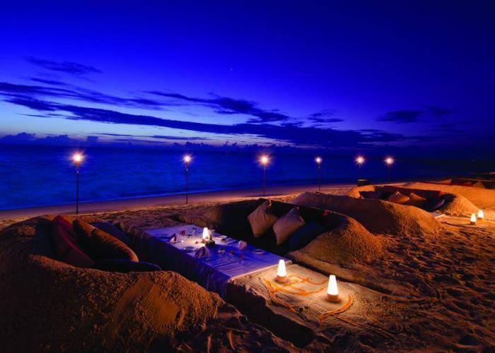 Jumeirah Dhevanafushi Luxhotels (3)