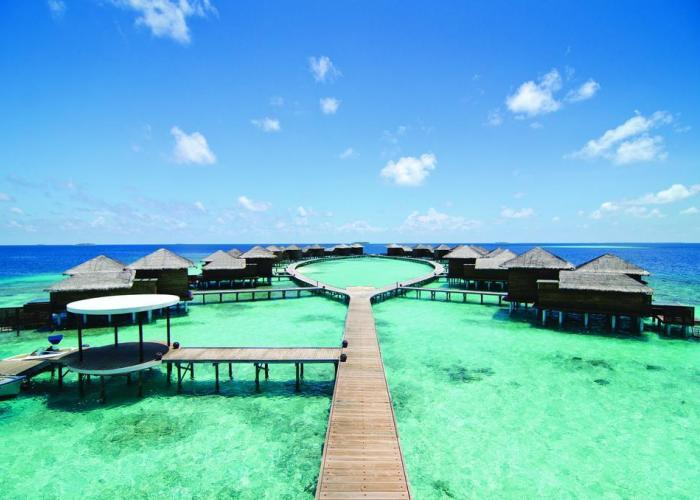 Jumeirah Dhevanafushi Luxhotels (7)