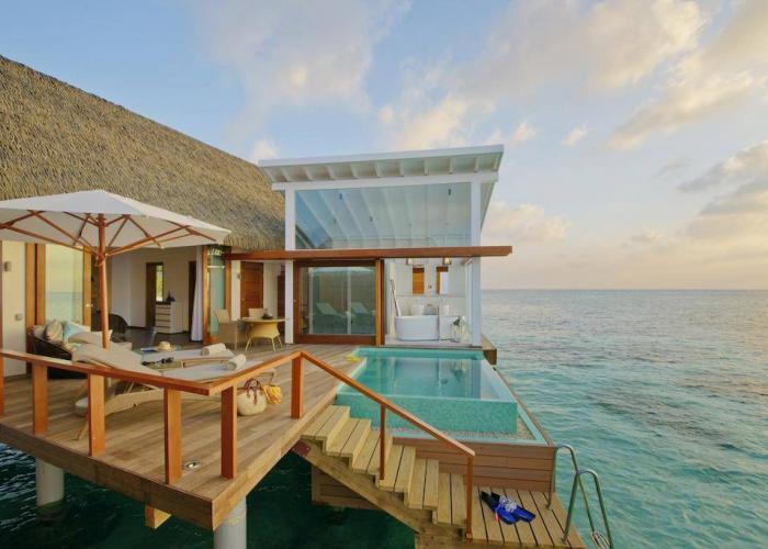 Kandholhu Maldives