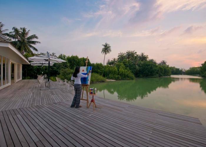 Kandima Maldives Luxhotels (11)