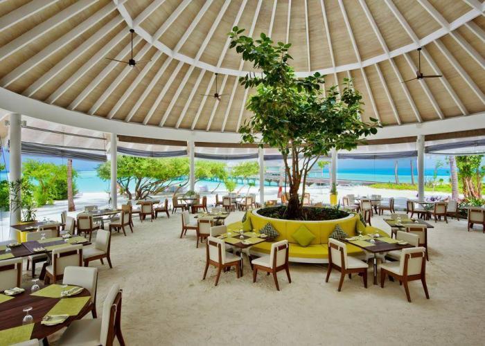 Kandima Maldives Luxhotels (15)