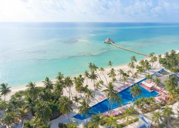 Kandima Maldives Luxhotels (3)