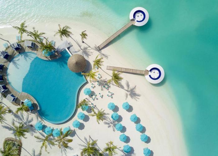 Kandima Maldives Luxhotels (5)