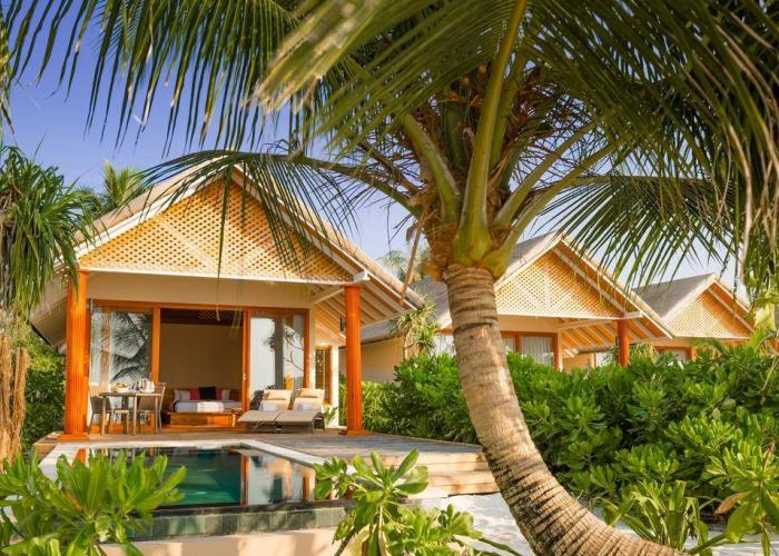 Kudafushi Resort & Spa Luxhotels (18)