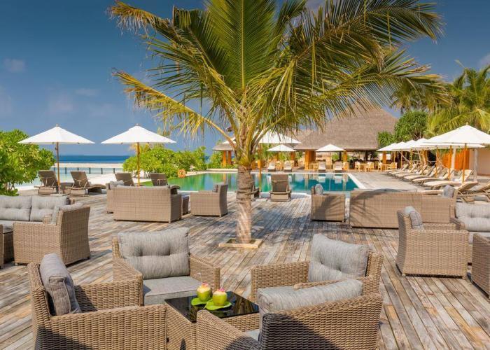 Kudafushi Resort & Spa Luxhotels (19)