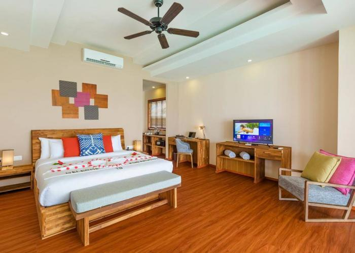 Kudafushi Resort & Spa Luxhotels (22)