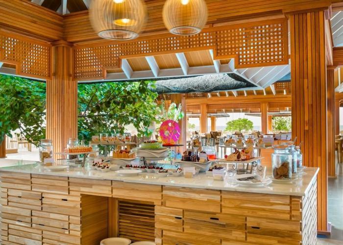 Kudafushi Resort & Spa Luxhotels (23)