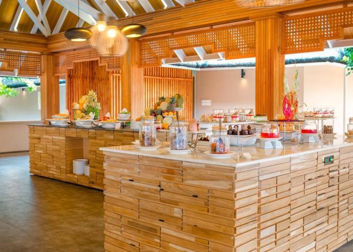 Kudafushi Resort & Spa Luxhotels (24)