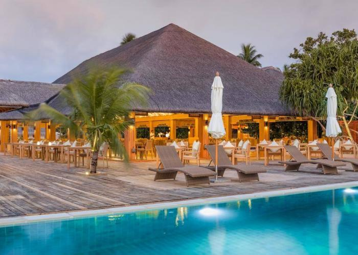 Kudafushi Resort & Spa Luxhotels (26)