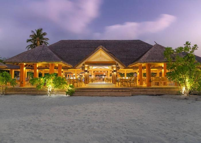 Kudafushi Resort & Spa Luxhotels (27)