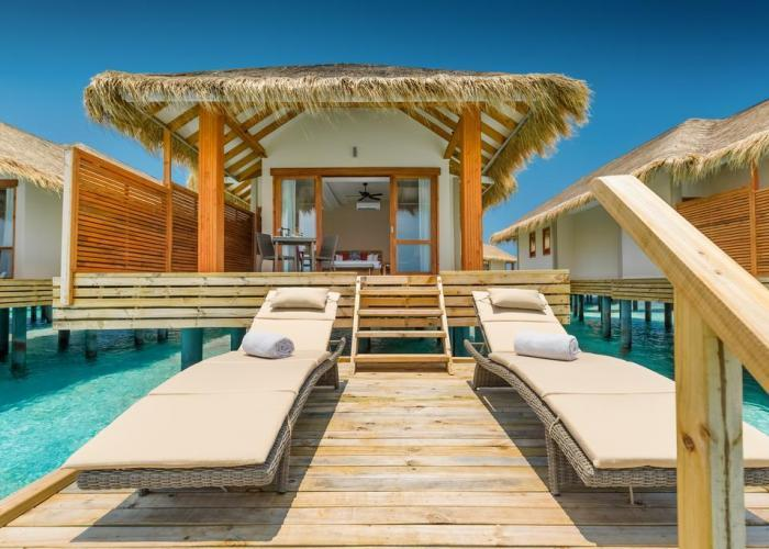 Kudafushi Resort & Spa Luxhotels (30)