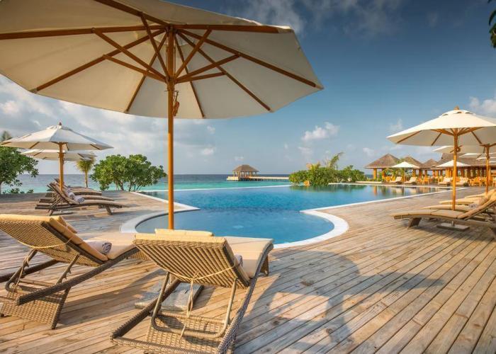 Kudafushi Resort & Spa Luxhotels (4)