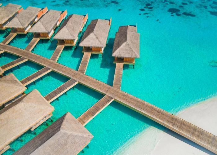 Kudafushi Resort & Spa Luxhotels (5)