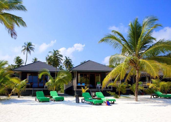Kuredu Island Resort Luxhotels (11)