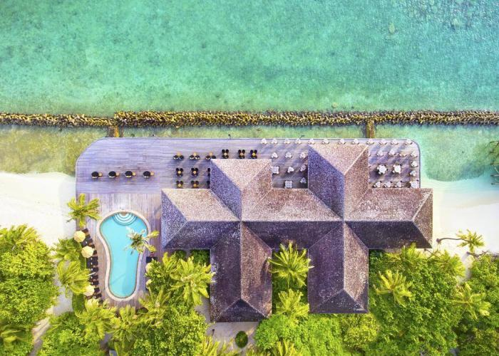Kuredu Island Resort Luxhotels (12)