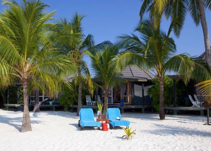 Kuredu Island Resort Luxhotels (15)