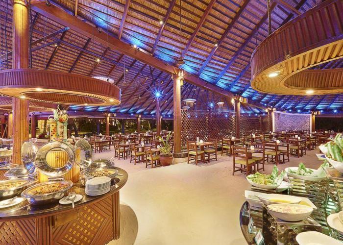 Kuredu Island Resort Luxhotels (3)