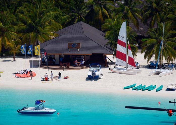 Kuredu Island Resort Luxhotels (6)