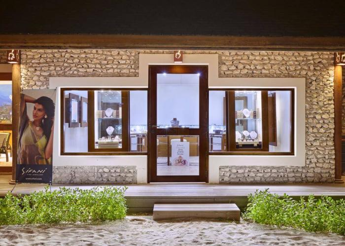 Kuredu Island Resort Luxhotels (9)