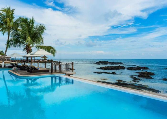 Le Meridien Fishermans Cove Luxhotels (14)
