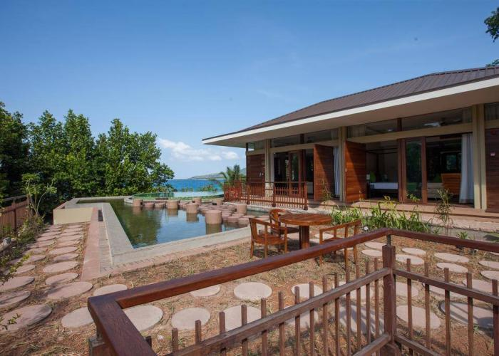 Le Relax Luxury Lodge Luxhotels (9)