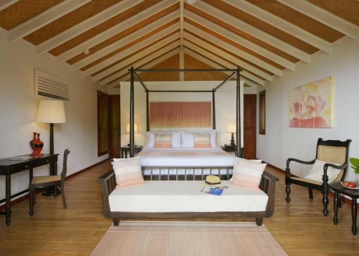 Loama Resort Luxhotels (1)
