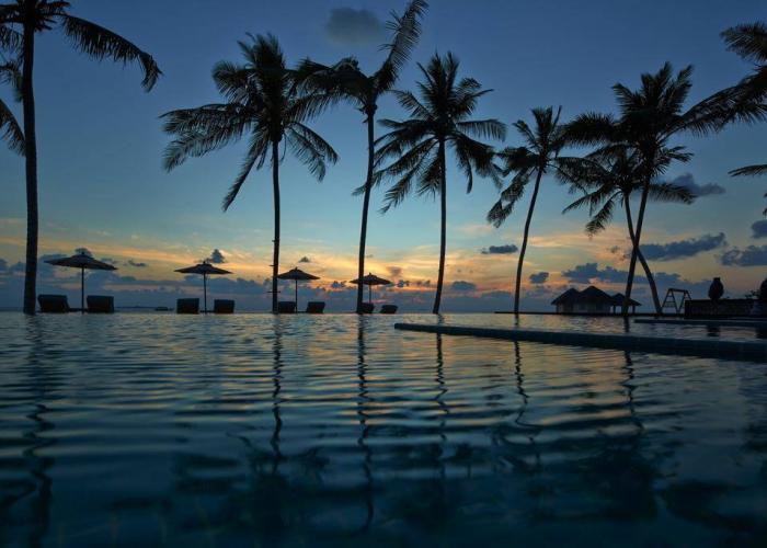 Loama Resort Luxhotels (12)